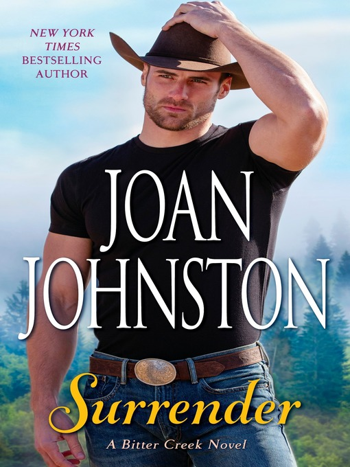 Title details for Surrender by Joan Johnston - Available